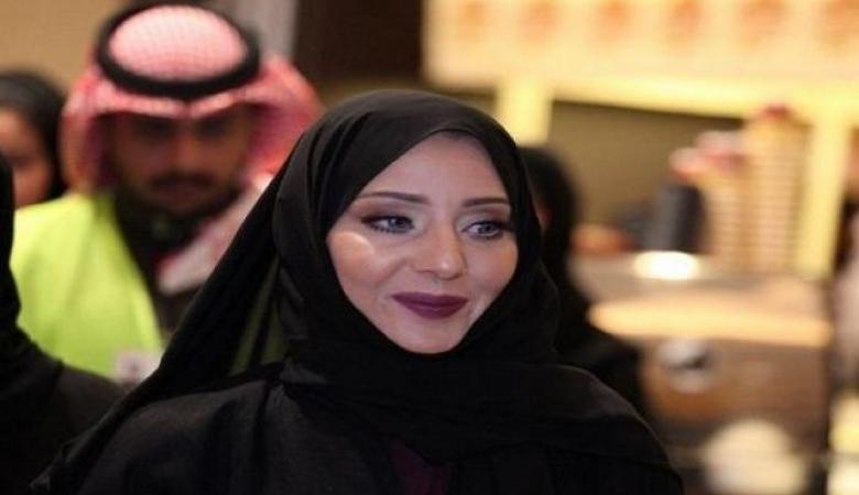 أميرة سعودية تنضم لقناة اخبارية حكومية
