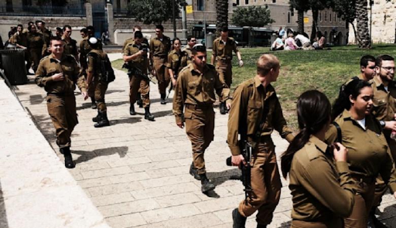 ارتفاع أعداد المصابين بفيروس كورونا في صفوف جيش الاحتلال
