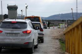 الاحتلال يمنع العمال من العودة الى الضفة لمدة شهرين