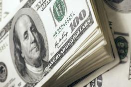 الدولار يتأرجح امام الشيقل الاسرائيلي