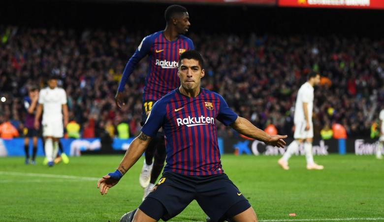 كلاسيكو الارض : ريال مدريد يسعى للانتقام والثأر من برشلونة