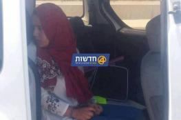 """الاحتلال يعتقل """"فتاة """" من بيت فجار بزعم محاولتها تنفيذ عملية طعن"""