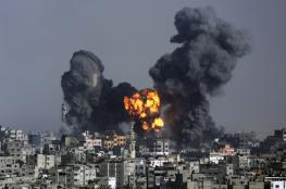 وزير اسرائيلي : لا نريد الدخول بحرب شاملة مع غزة