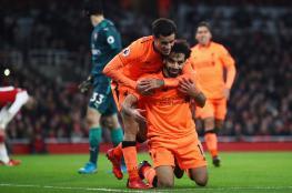 مشجعو ليفربول لمحمد صلاح: سنصبح مسلمين لأجلك