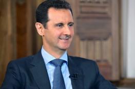 تقرير بريطاني : الاسد يسرق كل شيء في سوريا حتى البيوت