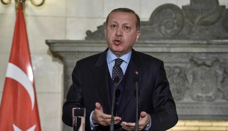 اردوغان يتحدث عن تعرض تركيا لمحاولة اغتيال جديدة
