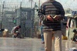 الاحتلال يعتقل سيدة اثناء توجهها لزيارة نجلها في سجن النقب