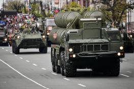 """تركيا تعلن موعد تشغيل النظام الصاروخي  """"اس 400 """""""
