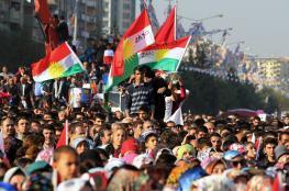 """أكراد من كردستان العراق يطالبون إسرائيل وأمريكا """"لإنقاذهم"""" من الجيش العراقي!"""
