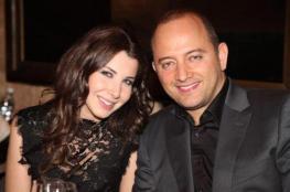 مدير أعمال نانسي عجرم: هناك من يحاول ابتزاز الفنانة وزوجها