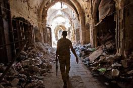 """مساعدات المانية بقيمة """" 15 """" مليون يورو لمدينة حلب السورية"""