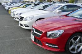 وزارة المواصلات تجري قرعة لاختيار شركات جديدة لاستيراد السيارات المستعملة
