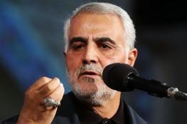"""ايران تعلن رسمياً نهاية تنظيم """" داعش""""  في العراق وسوريا"""