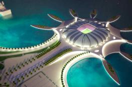 قطر: أوجدنا بديلاً لمواد البناء.. ولا تأثير على استعدادات كأس العالم