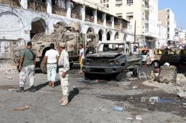 50 قتيلا وأكثر من 100 جريح في قصف استهدف سجناً في اليمن