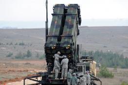 تركيا تطالب الناتو بنشر بطاريات باتريوت على أراضيها