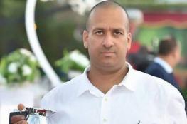 مقتل مواطن رمياً بالرصاص في داخل سيارته بكفركنا