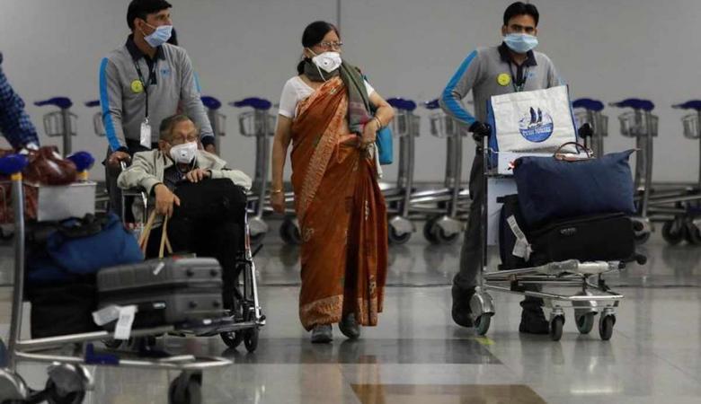 الهند تنفذ أكبر حجر صحي في العالم خوفا من كورونا
