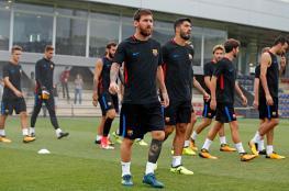 برشلونة يحسم صفقة جديدة بدفع الشرط الجزائي