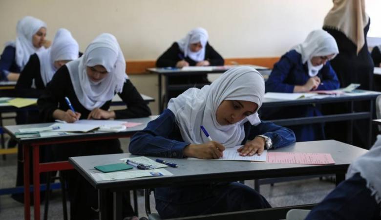 التربية: 3200 طالب وطالبة يتوجهون غدا لامتحان الثانوية العامة في دورته الاستكمالية