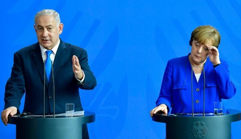"""المانيا تدعم """"اسرائيل """" ضد الجنائية الدولية"""