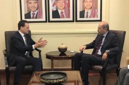 """الأردن و""""الأونروا"""" يتفقان على برنامج عمل لسد عجز الوكالة"""