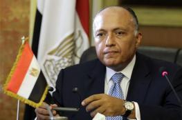 مصر : قطر مستمرة في رعاية الارهاب والتطرف