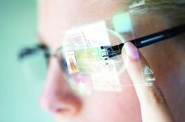 قريبا .. نظارات ذكية بديلا عن الهاتف المحمول