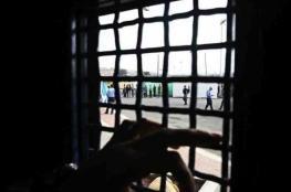 تدهور الوضع الصحي لعدد من الأسرى المضربين عن الطعام