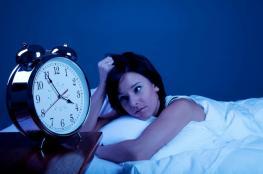 دراسة: نقص النوم يسبب الجوع والسمنة!