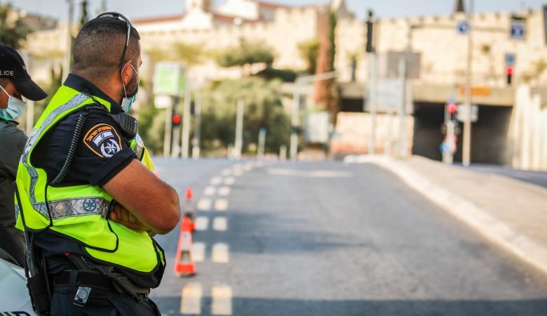 """أسبوع حاسم في """"إسرائيل"""" لتحديد مصير الإغلاق"""