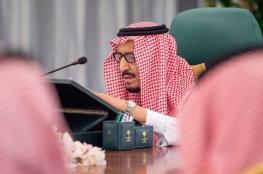 شاهد ...كاتب سعودي : الملك سلمان قرأ  120 ألف كتاب