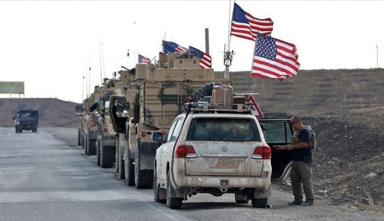 العراق : قاعدة عسكرية تتعرض لضربات صاروخية