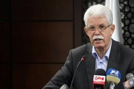 محيسن : فتح لن تخضع لحماس وعلى ترامب لقاء الرئيس عباس