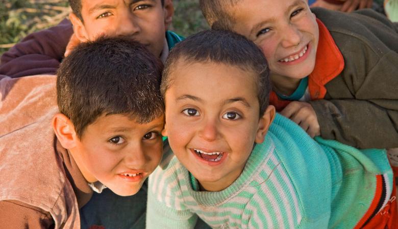 الإعدام للمدانيين بخطف الأطفال في مصر