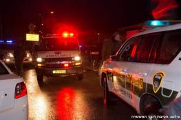 استشهاد شاب واصابة آخر بجراح  برصاص إسرائيلي قرب نتانيا