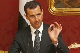 الاسد : ارادة الحياة لدى الشعب السوري هزمت الارهابيين