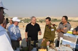 مسؤولين أمنيين إسرائيليين يحذرون من ضم الأغوار