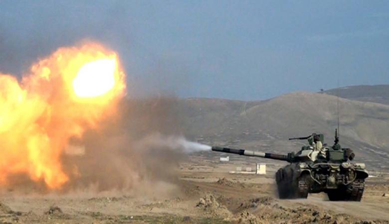 مقتل 32 أرمينيًا في المواجهات المتواصلة مع الجيش الاذري