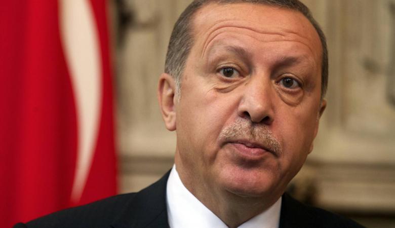 """اردوغان يرفض صفقة القرن ويطالب """"اسرائيل """" بتسليم سلاحها"""