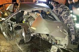 الشرطة تحذر : ارتفاع نسبة الحوادث في ليلة القدر
