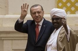 تركيا تعلق رسمياً على احتجاجات السودان