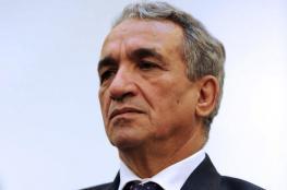 وفاة وزير جزائري سابق بعد إصابته بكورونا في السجن
