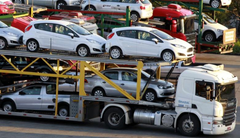 المالية تنفي رفع اي نسب جديدة على جمارك السيارات