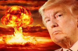 غضب روسي من برنامج ترامب النووي