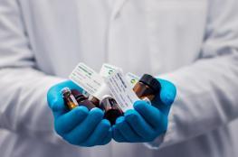 الصين : نتائج مبشرة للقاح ضد فيروس كورونا
