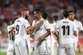 ريال مدريد يتعرض لضربة قوية قبيل الكلاسيكو