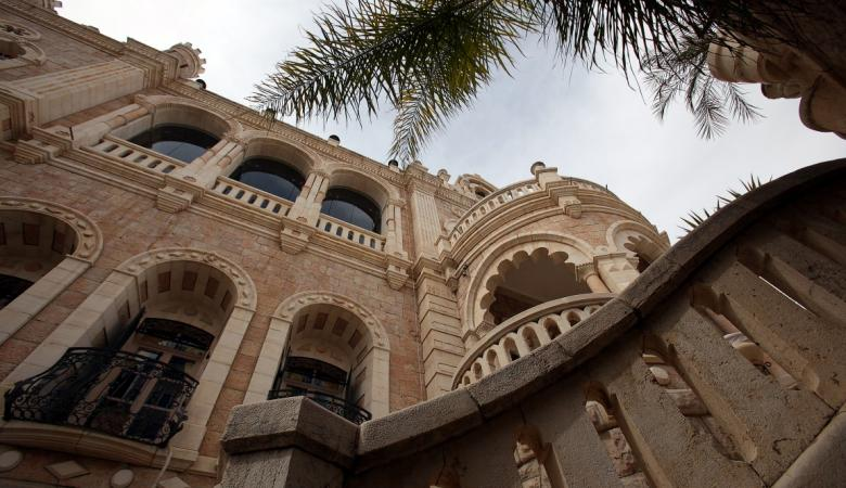 فندق جاسر بمدينة بيت لحم يفوز بجائزة أفضل فندق تاريخي بالعالم