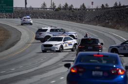 16 قتيلاً على الأقل في أسوأ عملية إطلاق نار تشهدها كندا