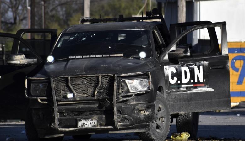 14 قتيلاً في اتشتباكات دامية بين تجر مخدرات والشرطة المكسيكية